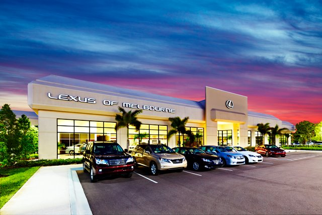 Lexus Of Melbourne >> Lexus Of Melbourne Reports Lexus Leads All Nameplates In
