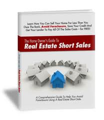 how to get a short sale on your home