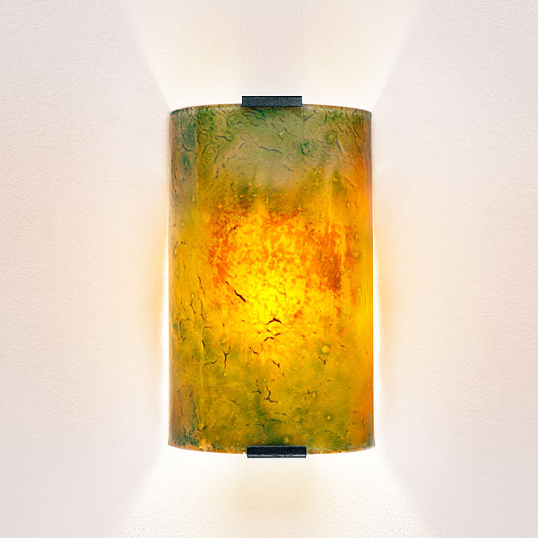 Light in Art Horizon Short Narrow Wall Sconce -- Drew Perry | PRLog