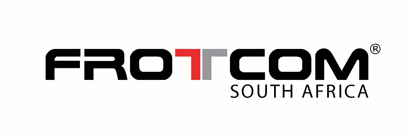 Logo Frotcom South Africa
