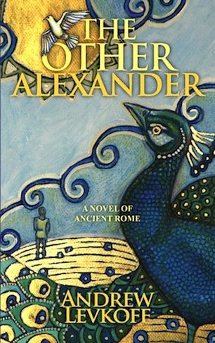 The Other Alexander, Book I of The Bow of Heaven