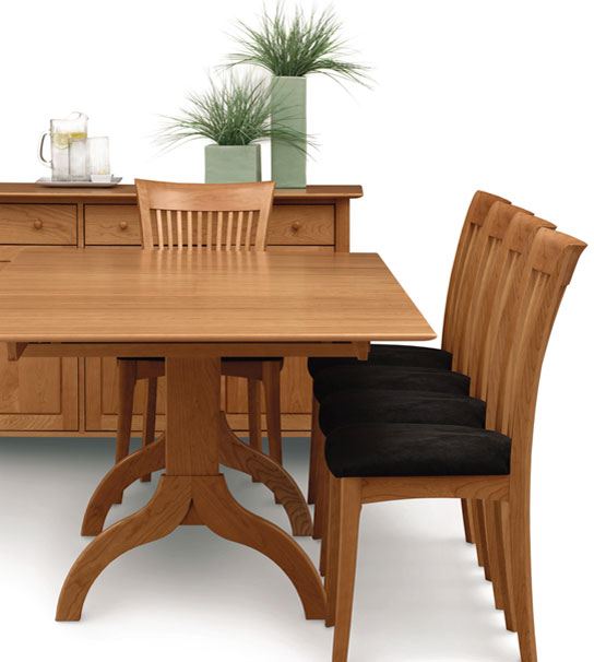 Fine Furniture Store: Vermont Fine Furniture Store Adds New Line Of Shaker Style