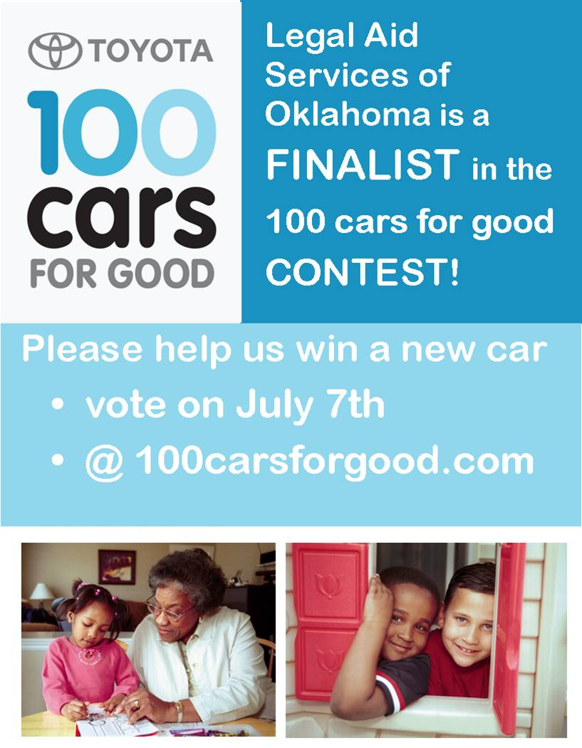 100 cars flyer image