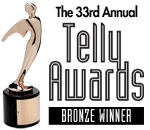 33rd Telly Awards