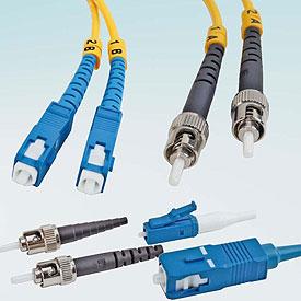 Fiber-Optics-Connectors