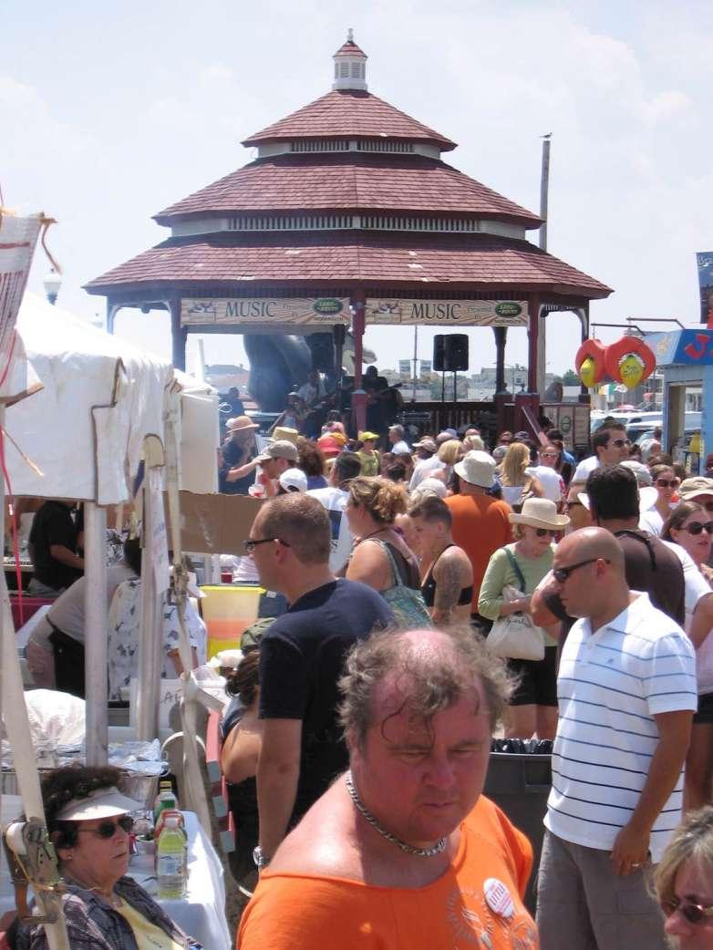 Lobsterfest 2011 (file photo)