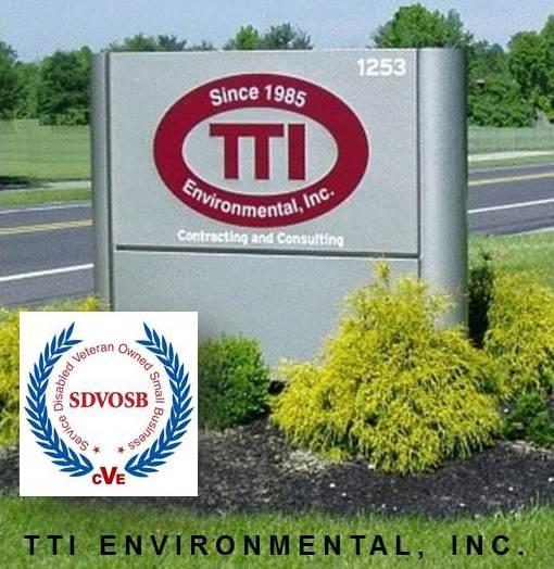 TTI sign with CVE