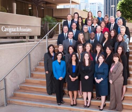 Cavignac & Associates Team