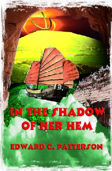 In the Shadow of Her Hem (The Jade Owl Book V)