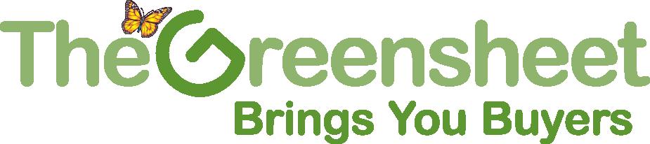 Greensheet Logo