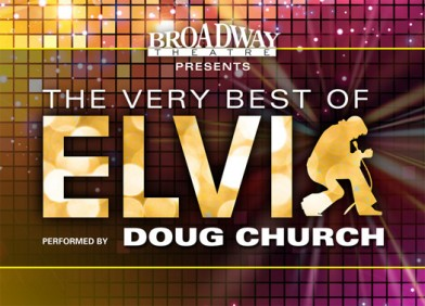 The Very Best of Elvis