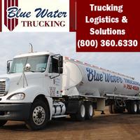 img logo blue water trucking