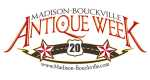 Madison Bouckville Antique Week