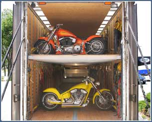 Avoiding Online Motorcycle Shipping Scams Daily Direct