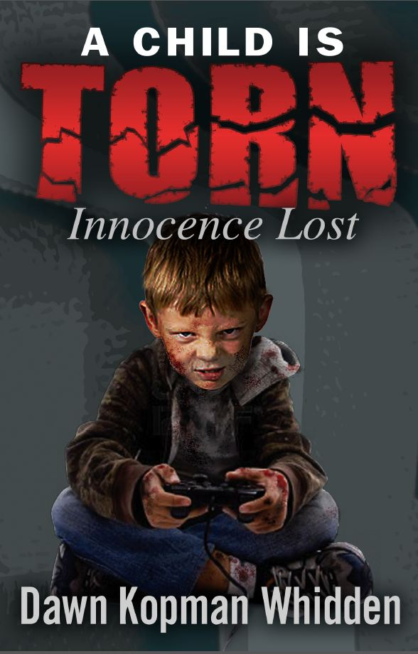 A Child is Torn - Innocence Lost
