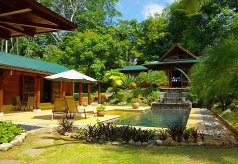 Costa Rica Luxury Homes and Estate