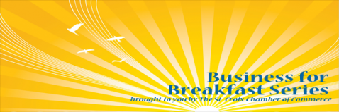 Business for Breakfast Series