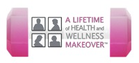 A Lifetime of Health and Wellness Makeove logo