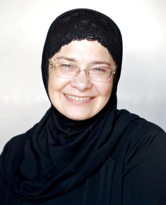 Ruth Nasrullah - MWA Member Since 2007