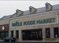 Whole Foods Market Wheaton benefits homeless families through Bridge Communities