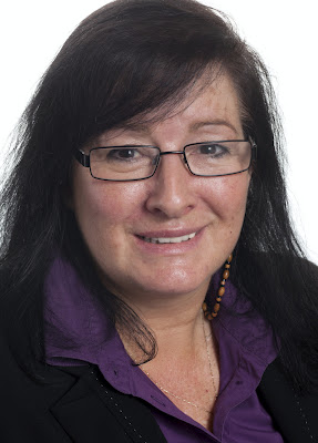 Joyce Smart, CKD Galbraith lettings manager in Ayr.