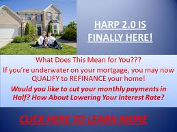 New HARP 2.0 Refi Program Might Be Able To Help You Like ...