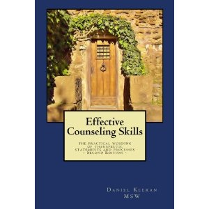 EFFECTIVE COUNSELING SKILLS, second edition
