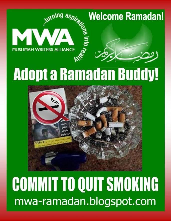 MWA Ramadan Buddy Campaign 2012