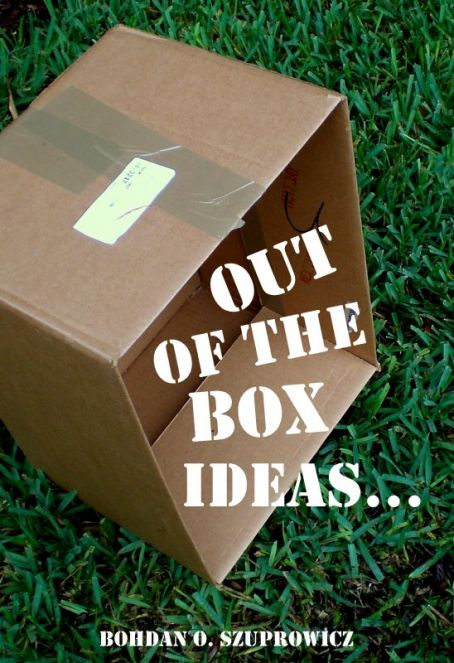 Out of the Box Thinking is Required to Take Advantage of New  Electronic Tools