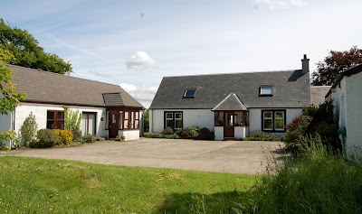 Templandshaw Farm, for sale by CKD Galbraith.