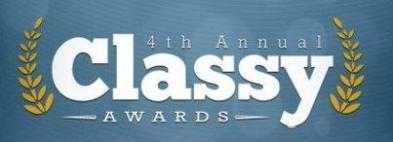Classy Awards
