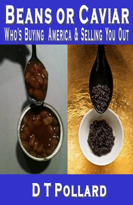 Beans or Caviar-