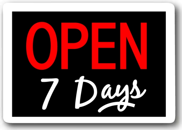 Open7Days