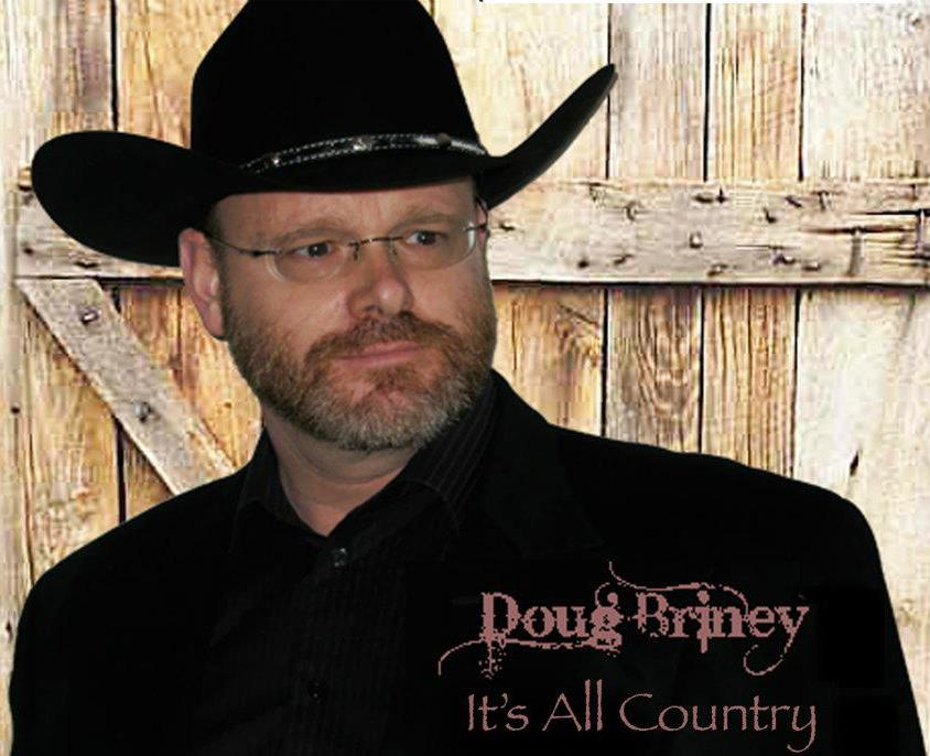 "Doug Briney ""It's All Country"""