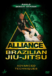 Alliance Brazilian Jiu Jitsu
