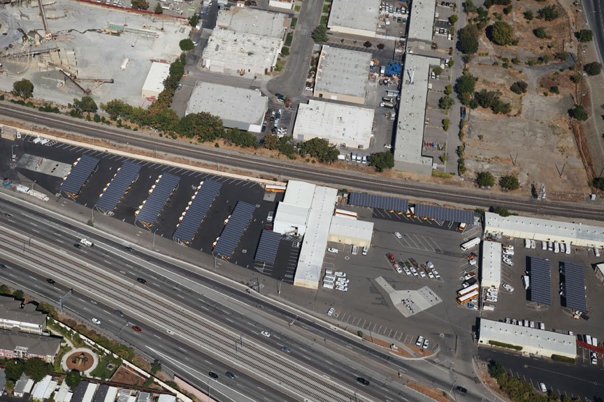 The SJUSD project is an example of a Brighter Schools Solar REC type of project