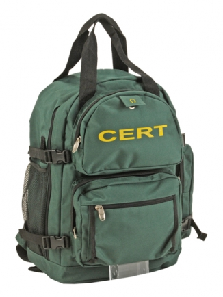 Armor 78 CERT Backpack