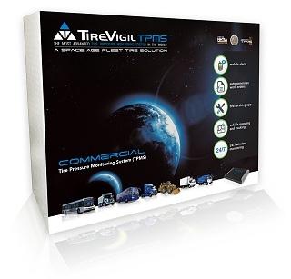 TireVigil™ TPMS TRAILER