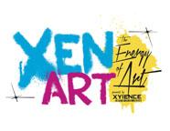 XenArt: The Energy of Art
