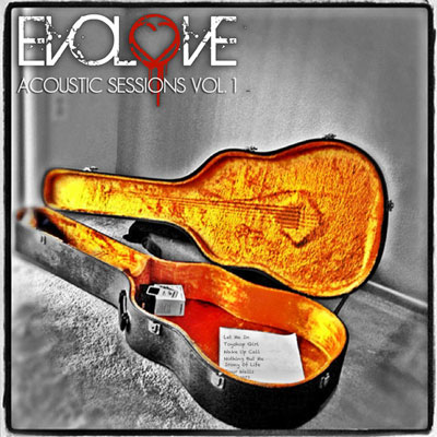 EvoloveAcousticSessionsVol1