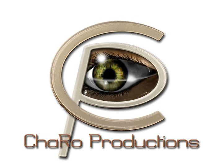 Charo Productions Logo