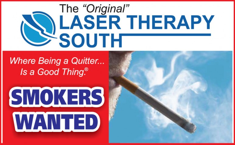 Laser Therapy South