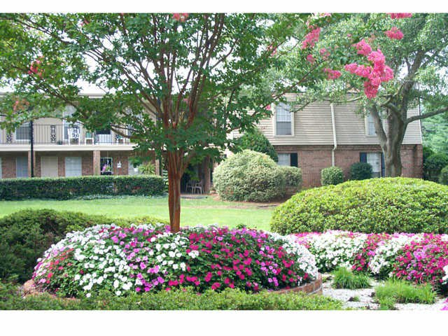 Carolina Crossing Apartments, Greenville, South Carolina