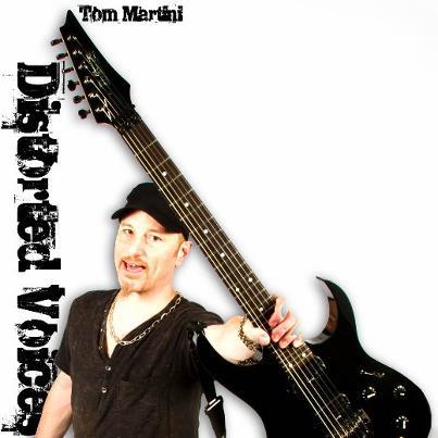 International Recording Artist Tom Martini - Albert Heefner Photography