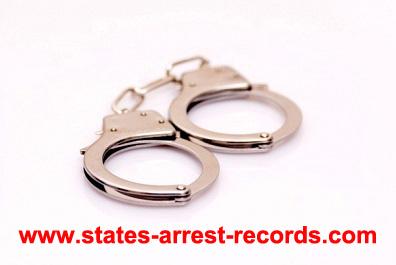 Search Arrest Records