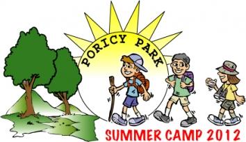 camp 2012 logo