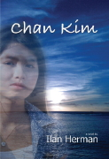 """Chan Kim"" by Ilan Herman"