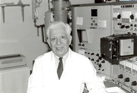 Dr. Milton Engel, UIC