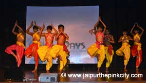 Jaipur news photo rays event