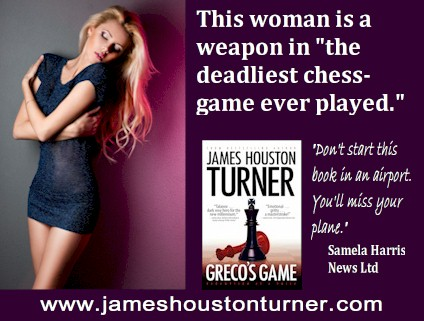 Greco's Game, by James Houston Turner
